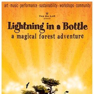 Imagem de 'Lightning in a Bottle'