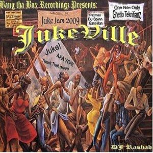Image for 'Jukeville'