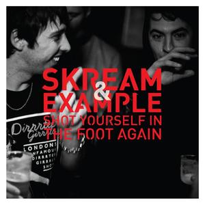 Skream & Example