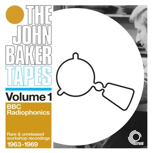 Image for 'The John Baker Tapes Volume 1'