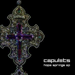 Bild för 'Hope Springs EP'