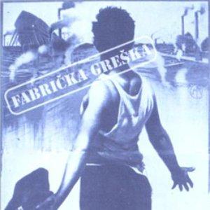 Image for 'Fabricka Greska'