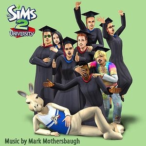 Image for 'The Sims 2: University'
