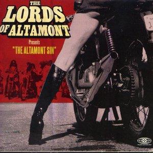 Imagem de 'The Altamont Sin'