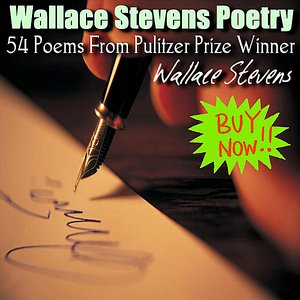 Image for '54 Poems from Pulitzer Prize Winner'