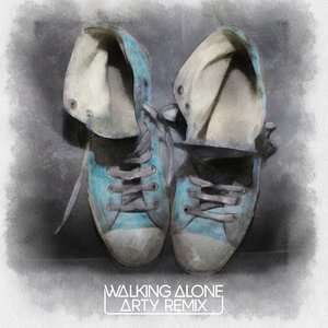 Image for 'Walking Alone (Arty Remix)'
