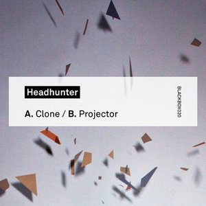 Image for 'Clone / Projector'