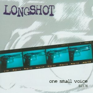 Image for 'One Small Voice'