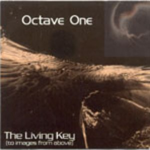 Image for 'The Living Key (To Images From Above)'