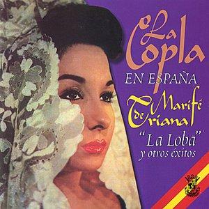 Image for 'La Copla - En España'