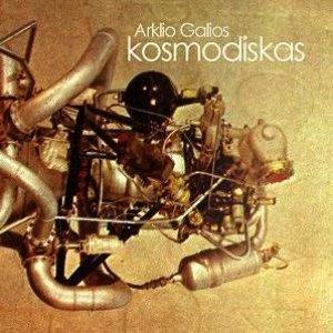 Image for 'Arklio Galios Kosmodiskas'