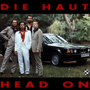 Image for 'Head On'
