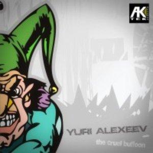 Image for 'Yuri Alexeev - The Cruel Buffoon'