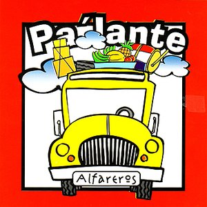 Image for 'Pa'lante'