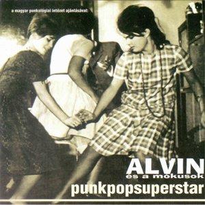 Image for 'Punkpopsuperstar'