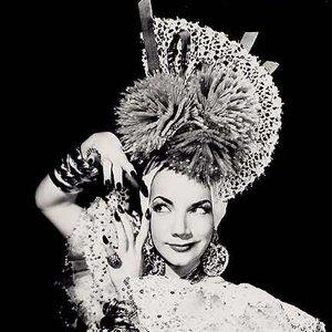 Image for 'Carmen Miranda'