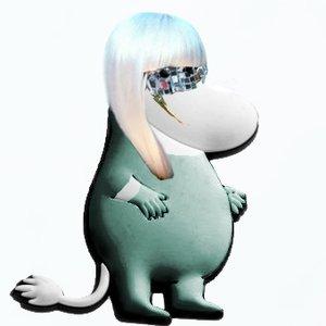 Image for 'Muumi Gaga'