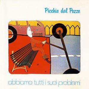 Image for 'Abbiamo Tutti I Suoi Problemi'