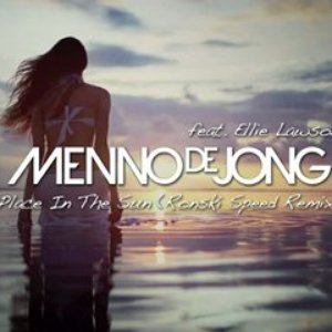 Image for 'Menno de Jong feat. Ellie Lawson'