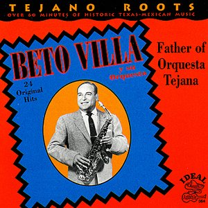 Image for 'Father of Orquesta Tejana'