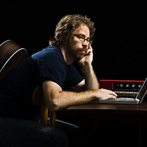 Image for 'Jonathan Coulton'