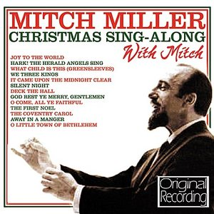 Image for 'Christmas Sing-Along With Mitch'