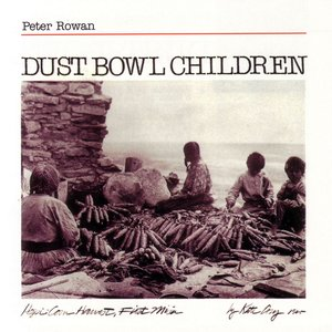 Image for 'Dust Bowl Children'