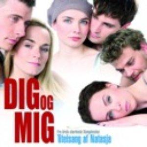 Immagine per 'Dig Og Mig'