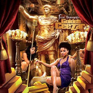 Image for 'First Statements:The Golden CeeZar'