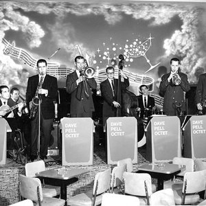 Image for 'The Dave Pell Octet'