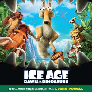Bild för 'Ice Age: Dawn Of The Dinosaurs'