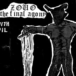 Image pour 'The Final Agony'