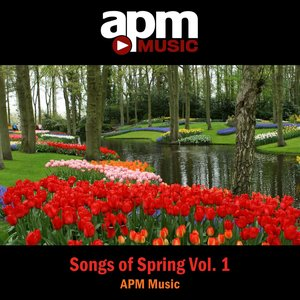 Image for 'Songs of Spring Vol. 1'