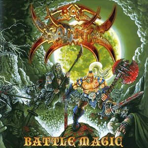 Image for 'Battle Magic'