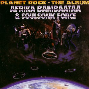 Image for 'Planet Rock'