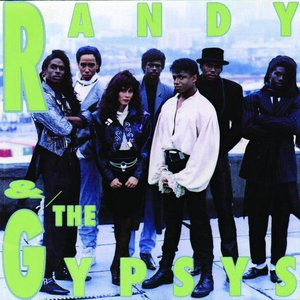 Image for 'Randy & The Gypsys'