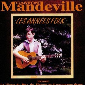 Image for 'Les années folk'
