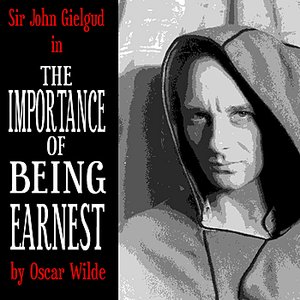 Image for 'The Importance Of Being Earnest'