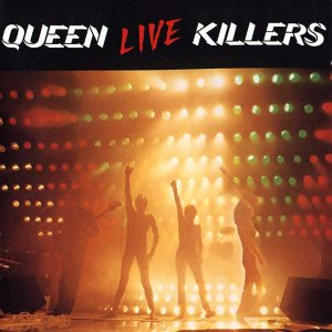 Image for 'Live Killers (disc 1)'