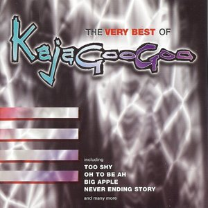 Image for 'The Very Best of Kajagoogoo'