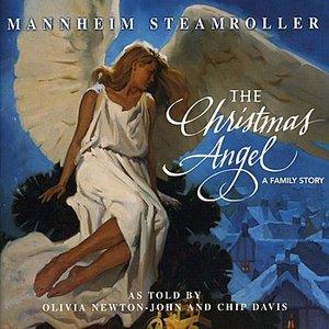 Image for 'The Christmas Angel'