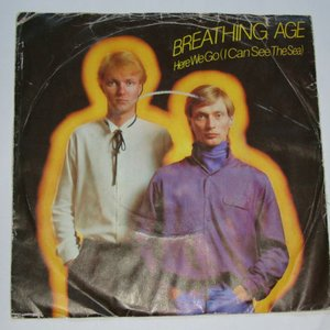 Image for 'Breathing Age'