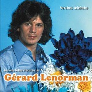Image pour 'Les Plus Belles Chansons De Gérard Lenorman'