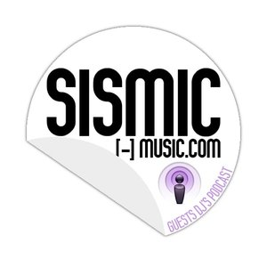 Bild för 'Sismic Music Podcast'