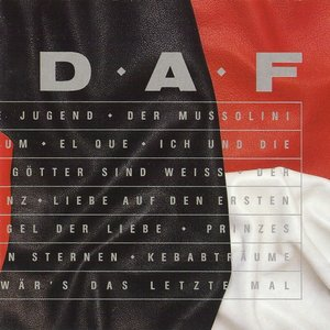 Image for 'D.A.F.'