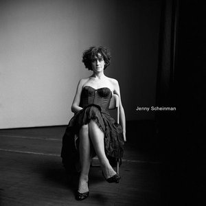 Image for 'Jenny Scheinman'