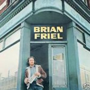 Image for 'Brian Friel'