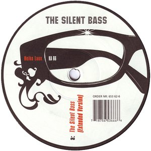 Image for 'The Silent Bass'