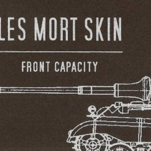 Image for 'Les Mort Skin'