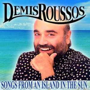 Image for 'Demis Roussos / Songs From An Island In The Sun'